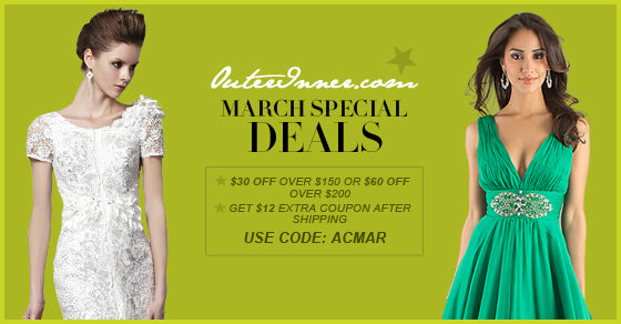 OuterInner March deals