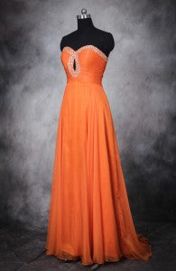 2014 prom dress trends | bright colors