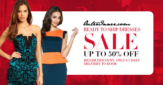 outerinner ready to ship dresses sale