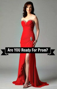 Countdown To Prom: Prom Dresses And Style Videos