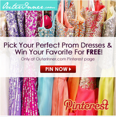 Enter Our Prom Dress Contest For Your Chance To Win A FREE Prom Dress