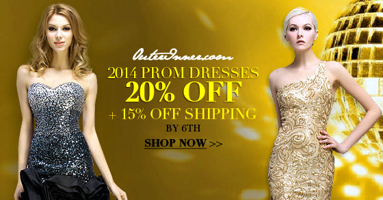 2014 prom dresses sale