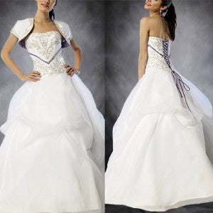 quinceanera dresses with jackets 01354