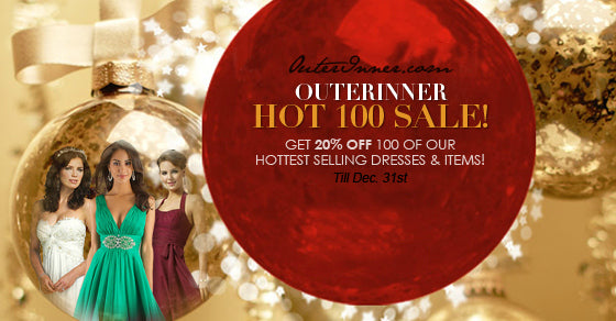 OuterInner dress deals | top 100 dresses of 2013 sale