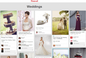 wedding on pinterest