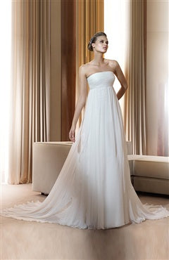 15% OFF Any OuterInner Wedding Dresses
