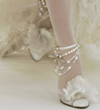 Wedding Shoes To Suit Your Bridal Style