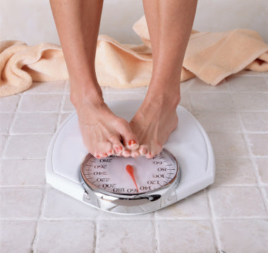 checking weight image