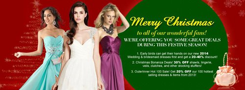 outerinner.com end of 2013 offers