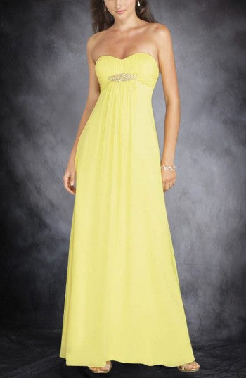 Floor-length A-line Sweetheart Sleeveless Black Tie Event Dresses, Style Code: 00479, US$95.00