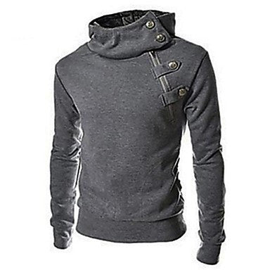 Men's Casual Fashion Sport Thick Hoodie