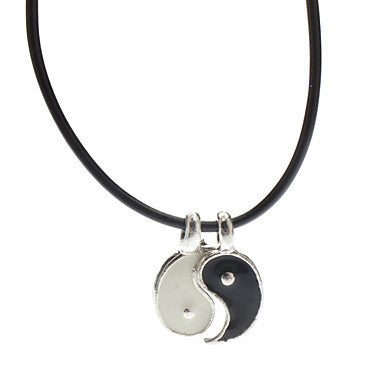 Separable Pendant Necklace