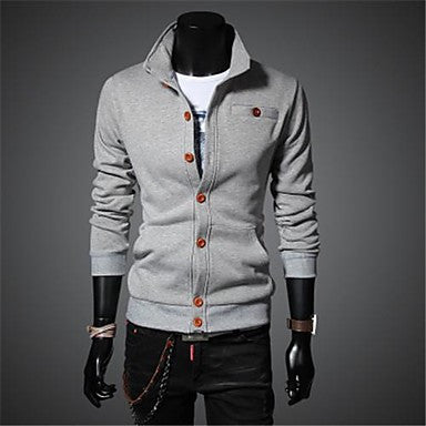 Men's Casual Fashion Sport Thick Sweatshirts