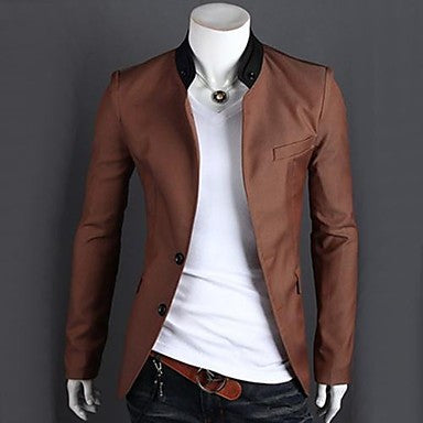 Men's Casual Fashion Blazer