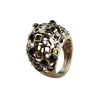 Eclectic Fitzgerald Day Night Meshed Gemstone Ring image1