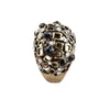 Eclectic Fitzgerald Day Night Meshed Gemstone Ring image2