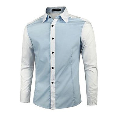 Men's Fashion Slim Top