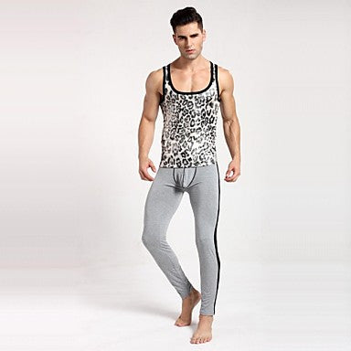 Men's New Fashion Summer Vest