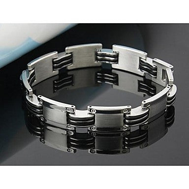 Men's Fashion Personality High Grade Cool Non Mmainstream Bracelets