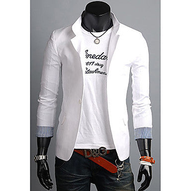 Men's Fashion Slim Jacket