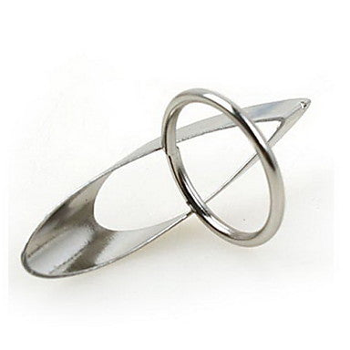 Fashion Ring(Random Color,Size 9)