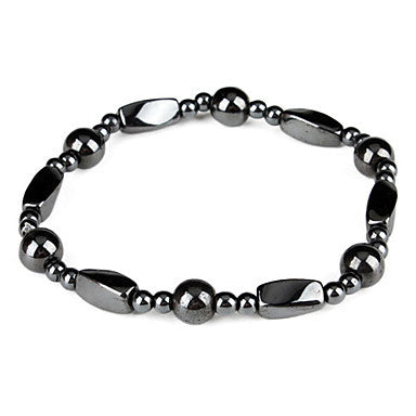 Fashionable and Exquisite Design Hematite Bracelet