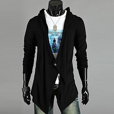 Men's Fashion Casual Silm Coat