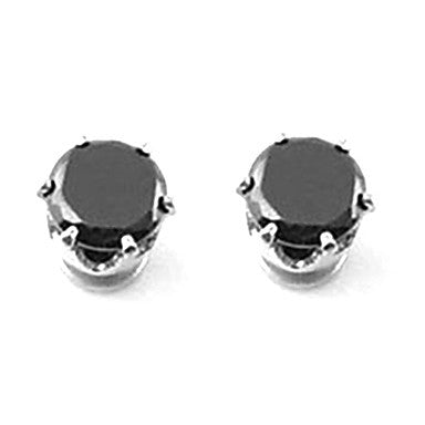 Men's Magnet Cilp Earrings