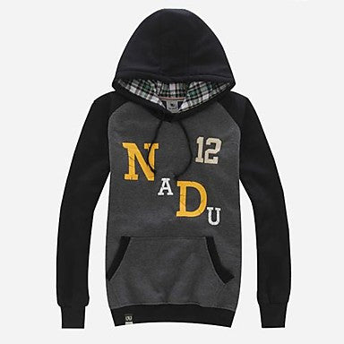 Men's Casual Hoodie Sweater(More Colors)