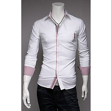 Men's Shirt for Business Events