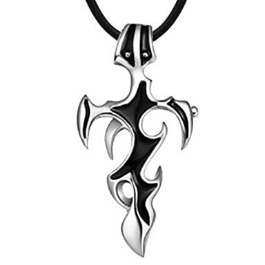 Fashion Special Men's Pendant Necklace(1 Pc)