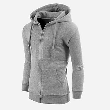 Men's Casual Fashion Thick Hoodie