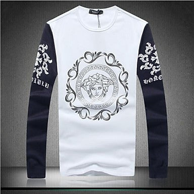 Men's Persona Long Sleeve T-Shirt