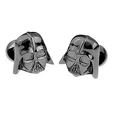 Men's Skull Cufflinks(2 PCS)