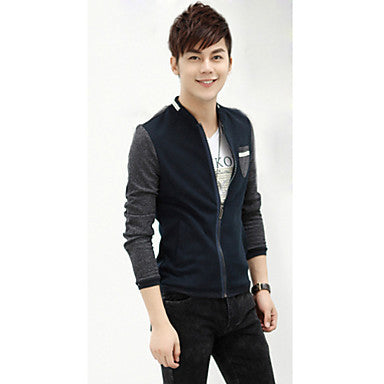 Men's Original Splicing Jacket