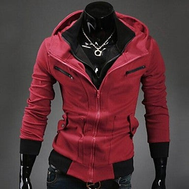 Men's Loose Coat
