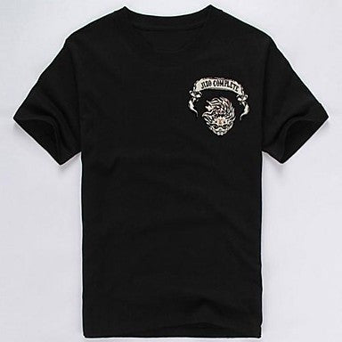 Men's Short sleeves T-Shirt