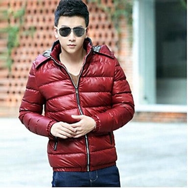 Men's New Arrival Casual High-Quality Sleeve Coat