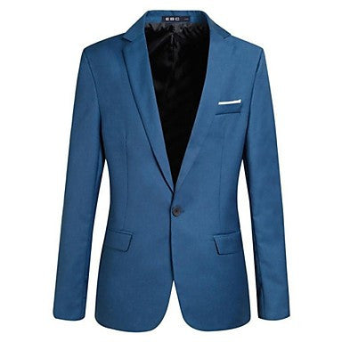 Men's Slim Stylish Fit Blazer(More Colors)