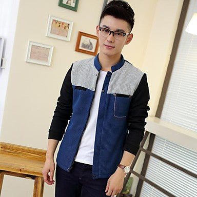 Men's Stylish Fashin Jacket