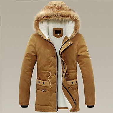 Men's Casual Fashion Coat