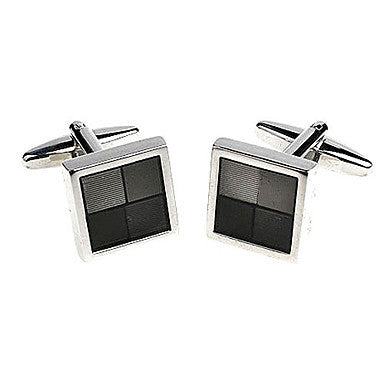 Color Gradient Style Cufflinks
