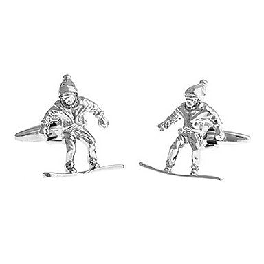 Men's People Cufflinks(2 PCS)