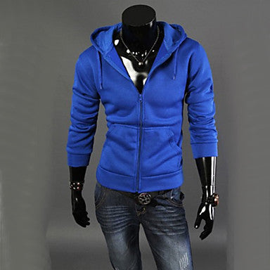 Men's Fashion Cardigan Sweater