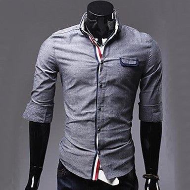 Men's Casual Fashion Shirt