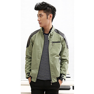 Men's Stylish Thin Jacket