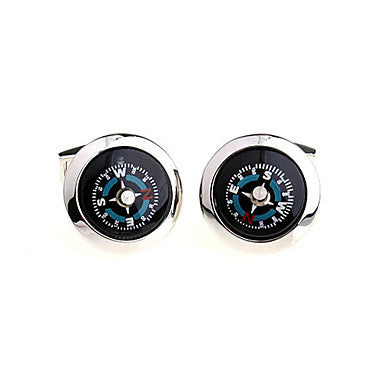 Boutique Compa tyle Cufflink