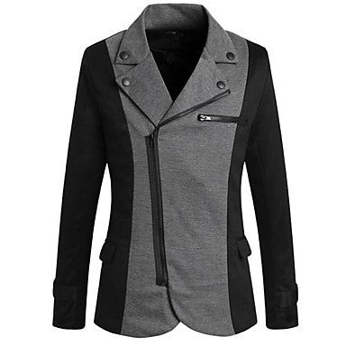 Men's Fashion Slim Outerwear