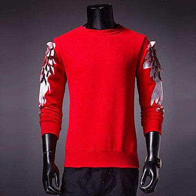 Men's Casual Fashion Sweater