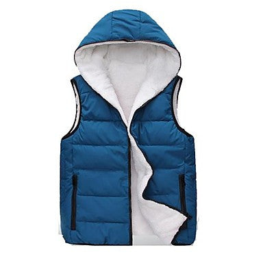 Men's Fashion Hoodies Coat